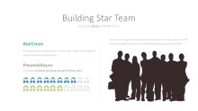 PowerPoint Infographic - 019 Building Team