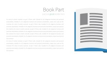 PowerPoint Infographic - 064 Book