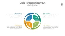 PowerPoint Infographic - Cycle 046