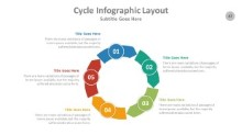 PowerPoint Infographic - Cycle 047
