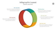 PowerPoint Infographic - Ring 064