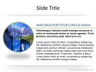 Photo Circle 1 PPT PowerPoint presentation slide layout