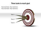 Goal Diagram 21 PPT PowerPoint presentation Diagram