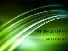 Abstract 0016 PPT PowerPoint Template Background