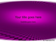 Download downunder purple PowerPoint Template and other software plugins for Microsoft PowerPoint