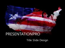 Download usa 1 PowerPoint Template and other software plugins for Microsoft PowerPoint