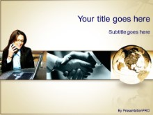 Download business banner PowerPoint Template and other software plugins for Microsoft PowerPoint
