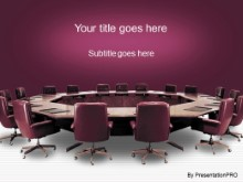 Download conference room 01 PowerPoint Template and other software plugins for Microsoft PowerPoint
