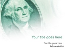 PowerPoint Templates - Washington