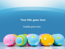 Download brilliant eggs PowerPoint Template and other software plugins for Microsoft PowerPoint