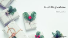 Tiny Presents Widescreen