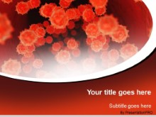 Download bacterial flow PowerPoint Template and other software plugins for Microsoft PowerPoint