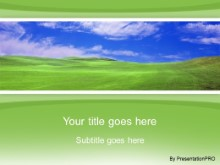 Nature PowerPoint Backgrounds | Google Slide Themes