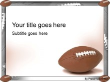 Sports Powerpoint Templates And Backgrounds For