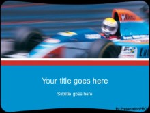 Download formula one PowerPoint Template and other software plugins for Microsoft PowerPoint