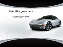 Download car showcase PowerPoint Template and other software plugins for Microsoft PowerPoint