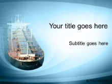 Download cargo ship PowerPoint Template and other software plugins for Microsoft PowerPoint