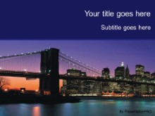 Download ny01 PowerPoint Template and other software plugins for Microsoft PowerPoint
