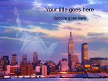 Download new york PowerPoint Template and other software plugins for Microsoft PowerPoint