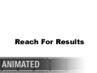 Download reachforresults kerning w Animated PowerPoint Graphic and other software plugins for Microsoft PowerPoint