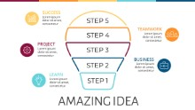 PowerPoint Infographic - Idea 7