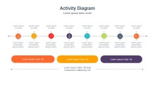 PowerPoint Infographic - Activities 004