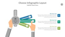 PowerPoint Infographic - Choose 021