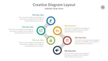 PowerPoint Infographic - Creative 017