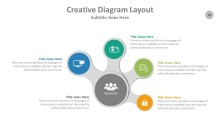 PowerPoint Infographic - Creative 018