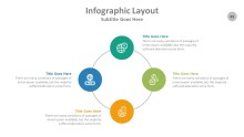 PowerPoint Infographic - Cycles 092