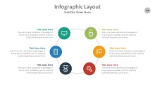 PowerPoint Infographic - Cycles 094