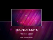Abstract 0015 A PPT PowerPoint Template Background