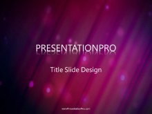 Abstract 0015 B PPT PowerPoint Template Background