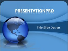 Download western hemisphere PowerPoint 2007 Template and other software plugins for Microsoft PowerPoint
