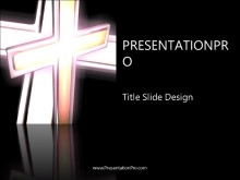 Religious 166 Sd PPT PowerPoint Template Background