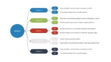 PowerPoint Infographic - Flow Chart 03