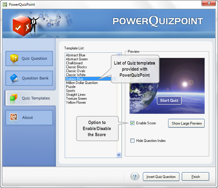 PowerQuizPoint screenshot 7