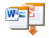 PresentationPro | PDF to PowerPoint Converter Features