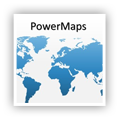 presentationpro powerpoint maps shapes