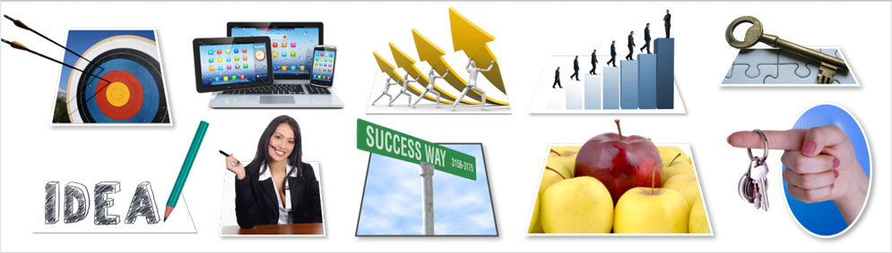 the best photos clipart from PresentationPro