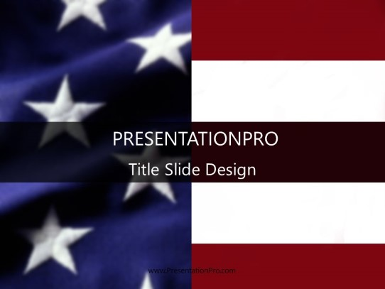 Usa 2 Powerpoint Template Background In America Powerpoint Ppt Slide