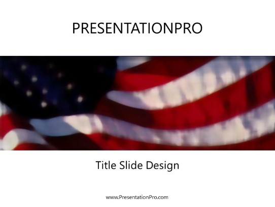 Usa 9 Powerpoint Template Background In America Powerpoint Ppt Slide