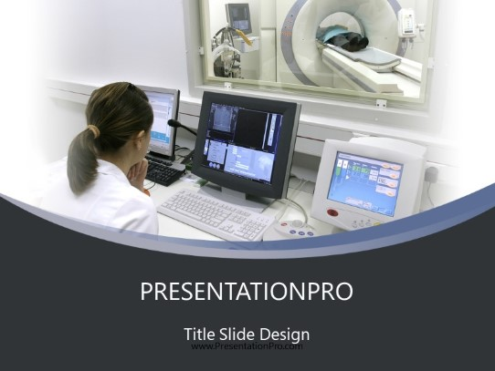Ct Scan Powerpoint Template Background In Medical Healthcare Powerpoint Ppt Slide Design Category The Best Powerpoint Templates And Backgrounds At Presentationpro Com