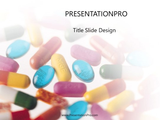 Medical04 Powerpoint Template Background In Medical