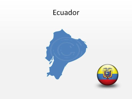 the background information of the country of ecuador Information on ecuador — geography, history, politics, government,  land area:  106,888 sq mi (276,840 sq km) total area: 109, 483 sq mi (283,560 sq km.