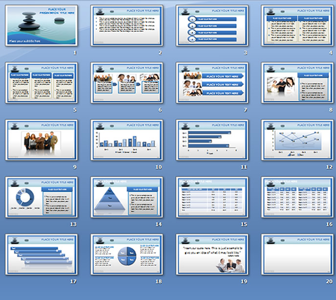 ... microsoft powerpoint presentation design services of a custom made