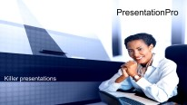 Business PPT presentation powerpoint template