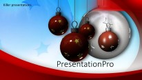 Holiday - Special Occasion PPT presentation powerpoint template