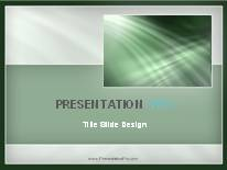 Animated Crossing Heavy Border Light PPT PowerPoint Animated Template Background