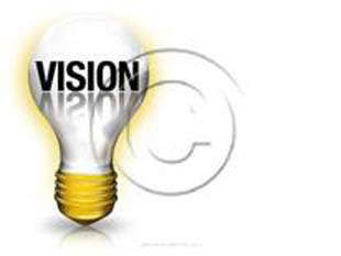 Download bulb vision PowerPoint Graphic and other software plugins for Microsoft PowerPoint